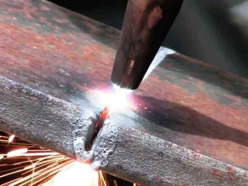 Алмазная резка метала в Санкт-Петербурге